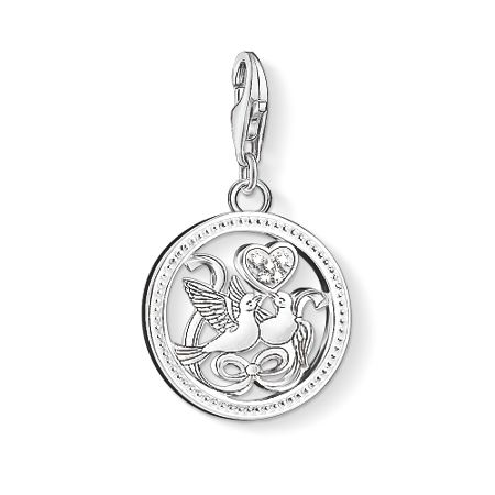 Thomas Sabo Charm club birds charm