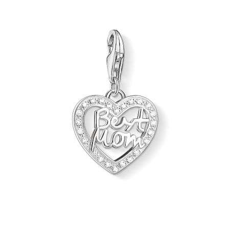 Thomas Sabo Charm club best mom charm
