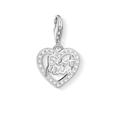 Thomas Sabo Charm club best mum charm