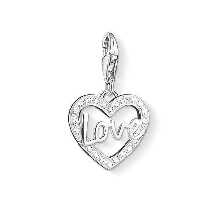 Thomas Sabo Charm club love charm