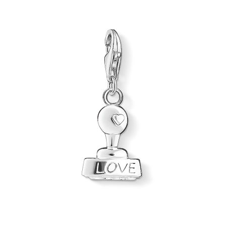Thomas Sabo Charm club love stamp