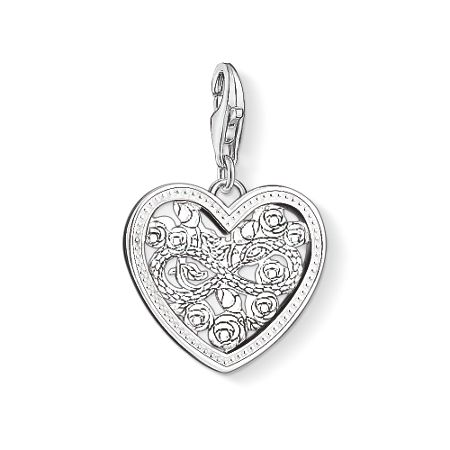 Thomas Sabo Charm club heart charm