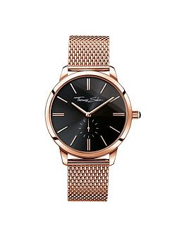 Glam & Soul Rosé Women s Eternal Watch