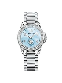 Glam & Soul Glam Chic Women s Watch