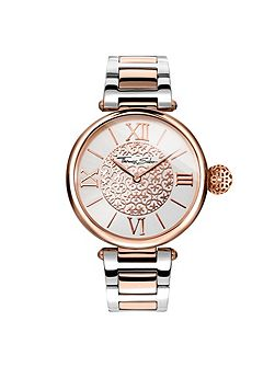 Glam & Soul Karma Arabesque Bico Watch