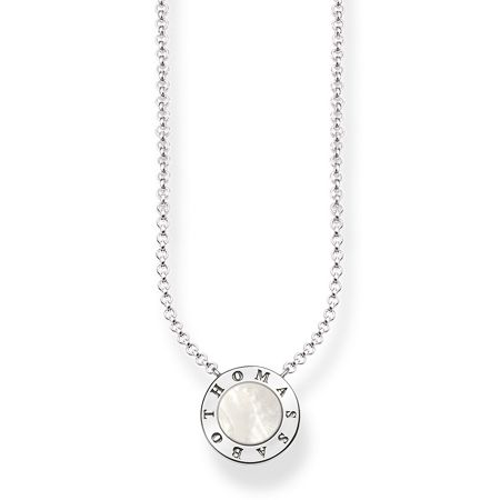 Thomas Sabo Glam & Soul Classic Necklace