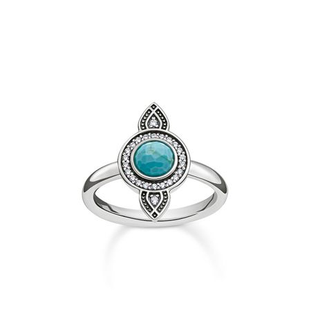 Thomas Sabo Dreamcatcher Ethno Ring
