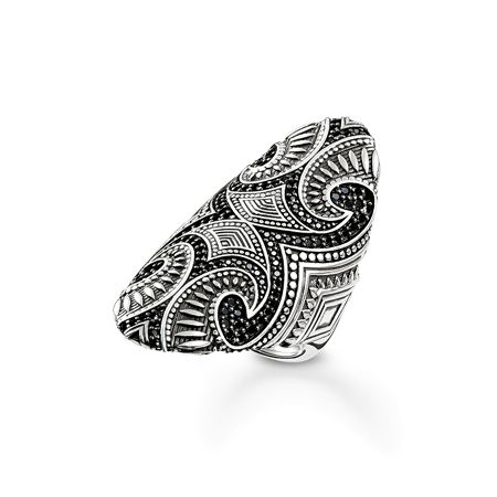Thomas Sabo Rebel at heart Maori Ring