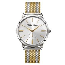 Thomas Sabo Rebel spirit gold bico mesh men`s watch