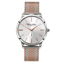 Thomas Sabo Rebel spirit rosé bico mesh men`s watch