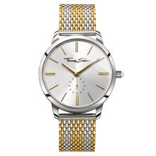 Thomas Sabo Glam spirit gold mesh women`s watch