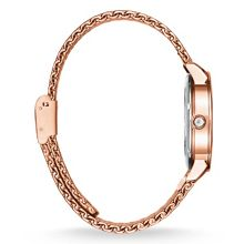 Thomas Sabo Glam spirit rosé mesh women`s watch