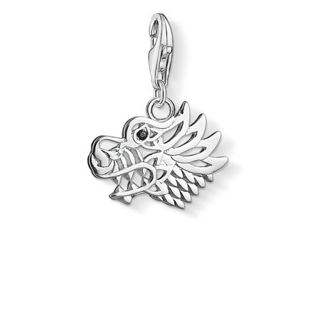 Thomas Sabo Charm club dragon charm pendant