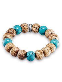 Africa Stretch Power Bracelet