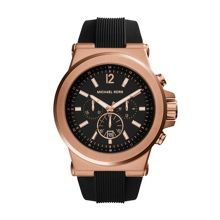 Michael Kors Mk8184 mens bracelet watch