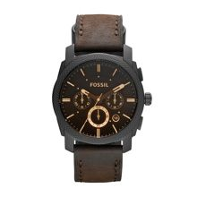 Fossil Fs4656 mens strap watch