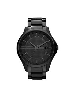 Ax2104 mens bracelet watch
