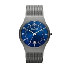 Skagen 233xlttm mens mesh watch