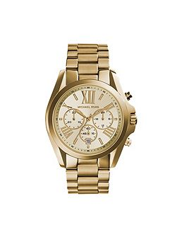 Mk5605 ladies bracelet watch