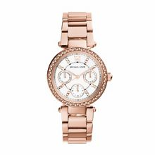 Michael Kors Mk5616 ladies bracelet watch