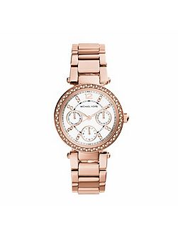 Mk5616 ladies bracelet watch