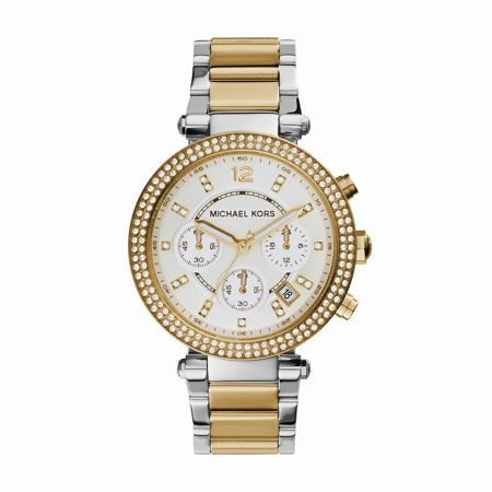 Michael Kors Mk5626 ladies bracelet watch