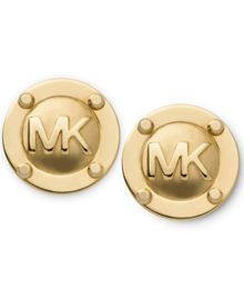 Michael Kors Mkj166710 ladies earings