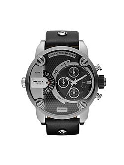 Dz7256 mens strap watch