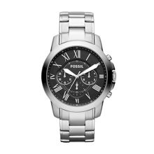 Fossil Fs4736 mens bracelet watch