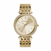 Michael Kors Mk3191 ladies bracelet watch