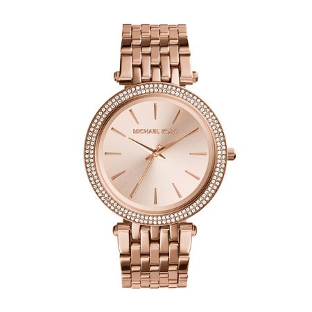 Michael Kors Mk3192 ladies bracelet watch