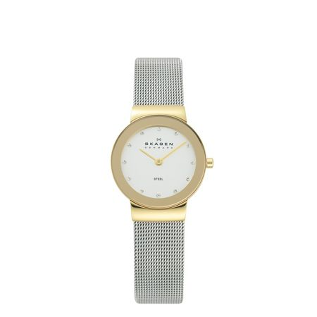 Skagen 358sgscd ladies mesh watch