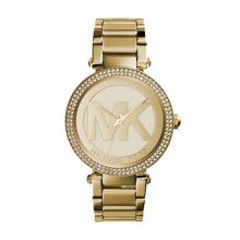 Michael Kors Mk5784 ladies bracelet watch