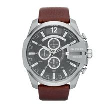 Diesel Dz4290 mens strap watch