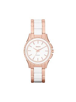 NY8821 ladies bracelet watch