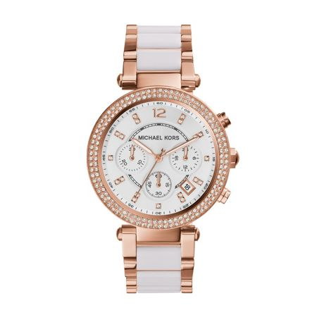 Michael Kors Mk5774 ladies bracelet watch