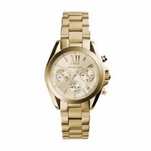 Michael Kors Mk5798 ladies bracelet watch