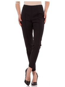 Basler Stretch-Trousers with Creases