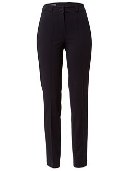 Sally Skinny Jersey Trousers