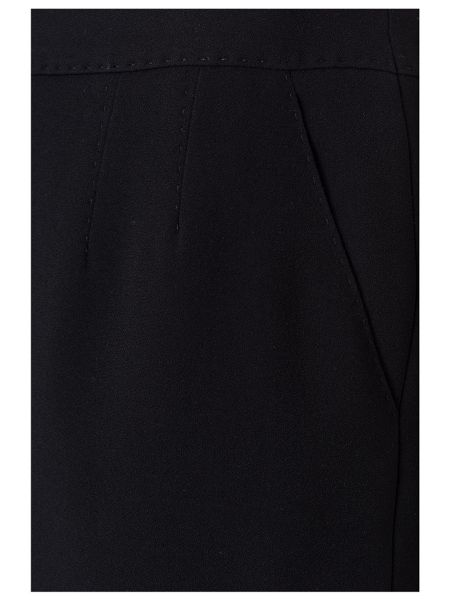 Basler Classic Pencil Skirt