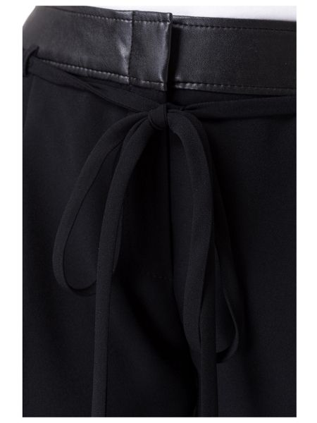 Basler Crepe Pleat Front Trousers