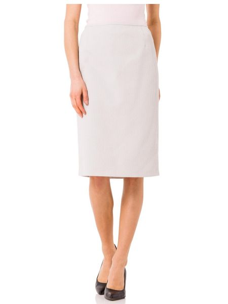 Basler Pencil Skirt with Structure
