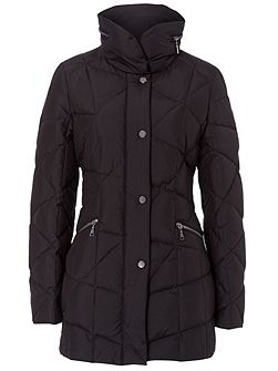 Padded Short Coat