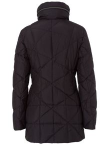Basler Padded Short Coat
