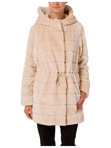 Basler Fake Fur Coat