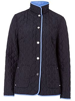 Quilted Reversible Jacket