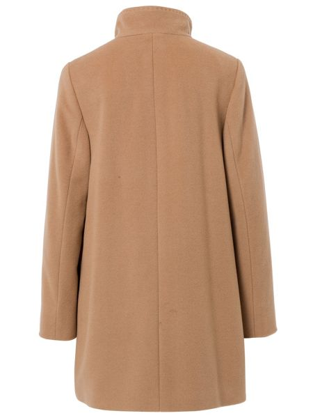 Basler Wool Coat with Cashmere