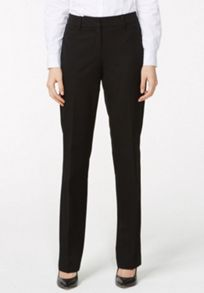 Centre crease business trousers
