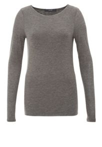 Hallhuber Boatneck Long Sleeve