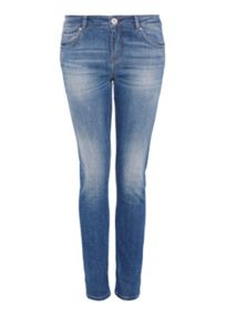 Hallhuber Cropped jeans